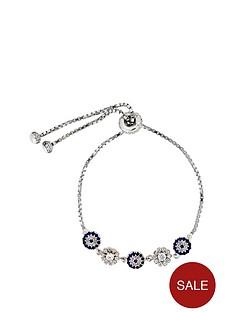 love-silver-sterling-silver-stone-set-slider-bracelet