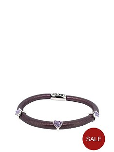 leather-bracelet-with-three-sterling-silver-charms