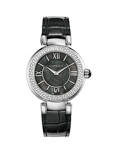 versace-leda-swiss-movement-patent-leather-strap-ladies-watch