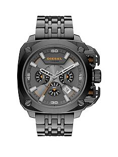diesel-bamf-gunmetal-grey-multi-dial-with-gunmetal-ip-plated-bracelet-strap-mens-watch