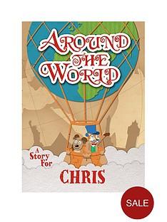 personalised-around-the-world