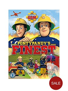 fireman-sam-fireman-sam-pontypandys-finest-dvd
