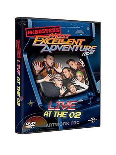mcbusted-most-excellent-adventure-tour-live-at-the-o2-dvd