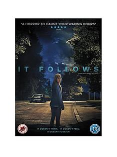 it-follows-dvd