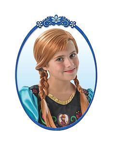 disney-frozen-anna-wig