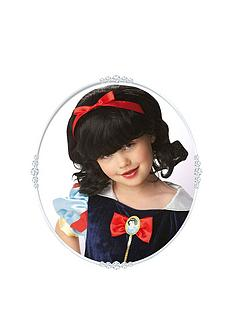 disney-princess-snow-white-wig