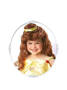 disney-princess-belle-wig