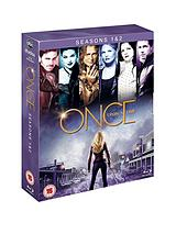 Once Upon A Time: Seasons 1-2 - Blu-ray