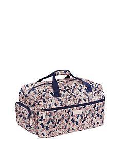 radley-cherry-blossom-cabin-duffle-bag