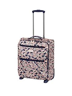 radley-cherry-blossom-soft-2-wheeled-cabin-case