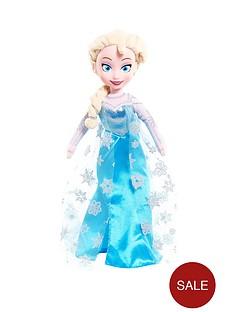 disney-frozen-15-inch-elsa-singing-doll