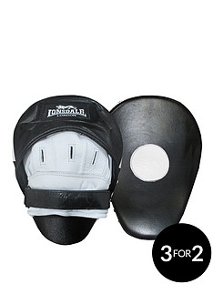 lonsdale-barn-burner-curved-focus-pads