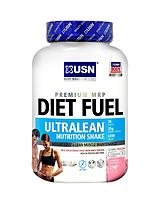 Diet Fuel Ultralean 2kg - Strawberry