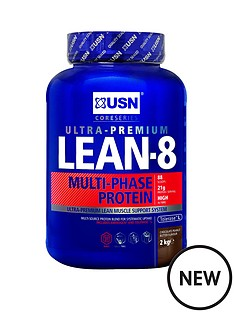 usn-lean-8-multi-phase-protein-chocolate-peanut-butter