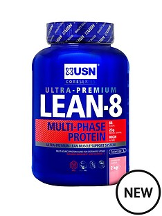 usn-lean-8-multi-phase-protein--strawberry