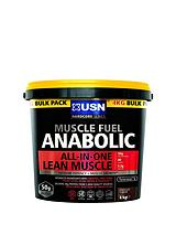 Muscle Fuel Anabolic 4kg - Chocolate