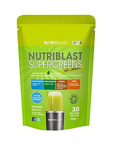 nutribullet-nutriblast-supergreens-30-servings