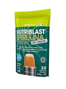 nutribullet-nutriblast-spirulina-powder