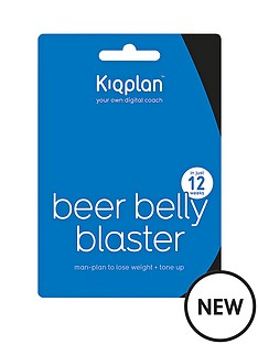 fitbug-kiqplan-digital-weight-loss-plan-beer-belly-blaster