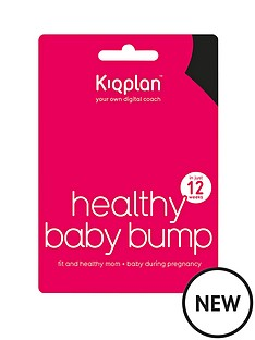fitbug-kiqplan-digital-weight-loss-plan-healthy-baby-bump