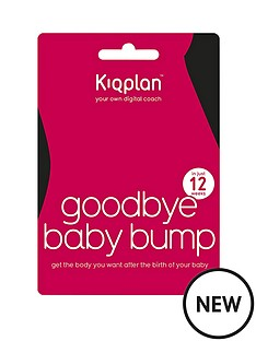 fitbug-kiqplan-digital-weight-loss-plan-goodbye-baby-bump