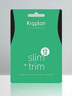fitbug-kiqplan-digital-weight-loss-plan-slim-and-trim