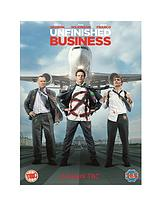Unfinished Business - DVD