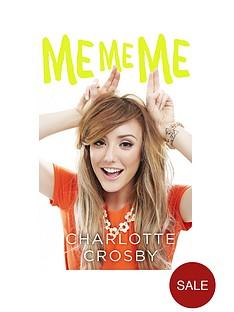 me-me-me-charlotte-crosby-paperback