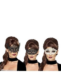 embroidered-lace-masquerade-masks-pack-of-3