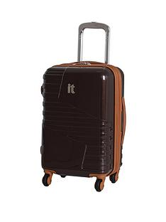 it-luggage-high-shine-expander-spinner-cabin-case