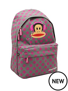 paul-frank-polka-dot-backpack-and-pencil-case-set