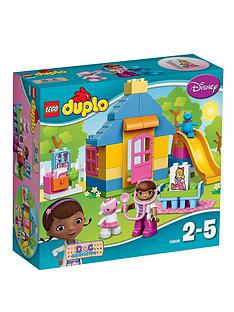 lego-duplo-doc-mcstuffins-backyard-clinic