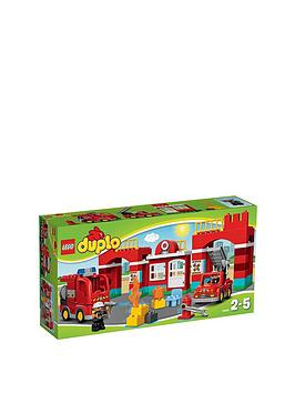 lego-duplo-fire-station-10593