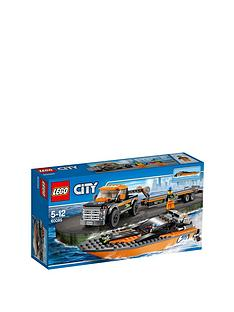 lego-city-city-great-vehicles-4-x-4-with-powerboat