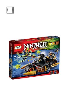 lego-ninjago-blaster-bike-70733