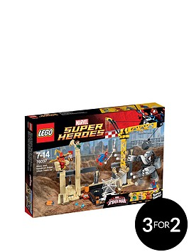 lego-super-heroes-marvel-rhino-and-sandman-super-villain-team-up-76037