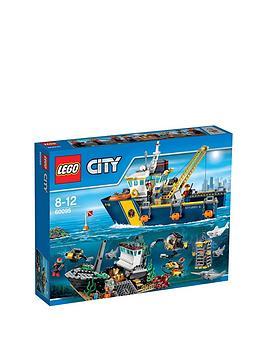 lego-city-deep-sea-exploration-vessel-60095