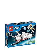 Utility Shuttle 60078