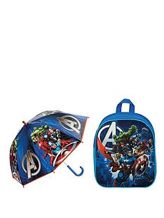 the-avengers-back-pack-and-umbrella-set