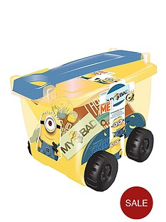 minions-filled-truck