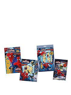 spiderman-bundle-pack