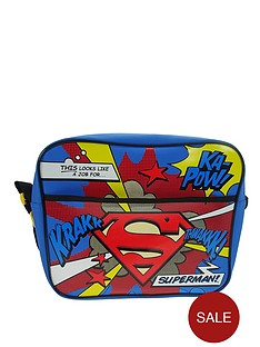 superman-courier-bag