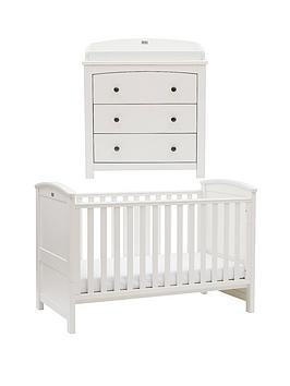silver-cross-ashby-style-cot-bed-dresser
