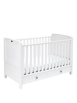 silver-cross-nostalgia-cot-bed
