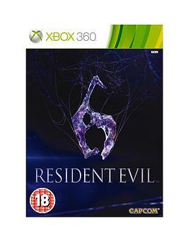 xbox-360-resident-evil-6