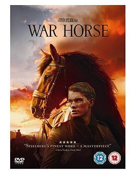 warhorse-dvd