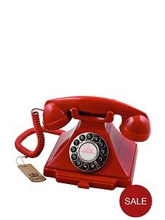 gpo-carrington-classic-retro-telephone-red