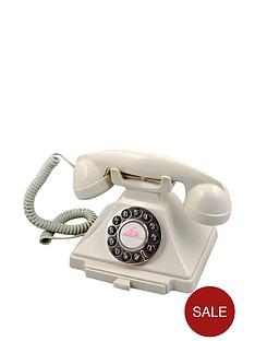 gpo-carrington-classic-retro-telephone-cream
