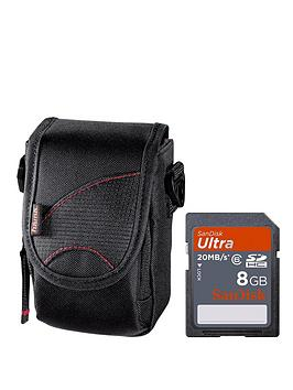hama-superzoom-bundle-with-sandisk-8gb-ultra-sd-card-and-astana-camera-bag