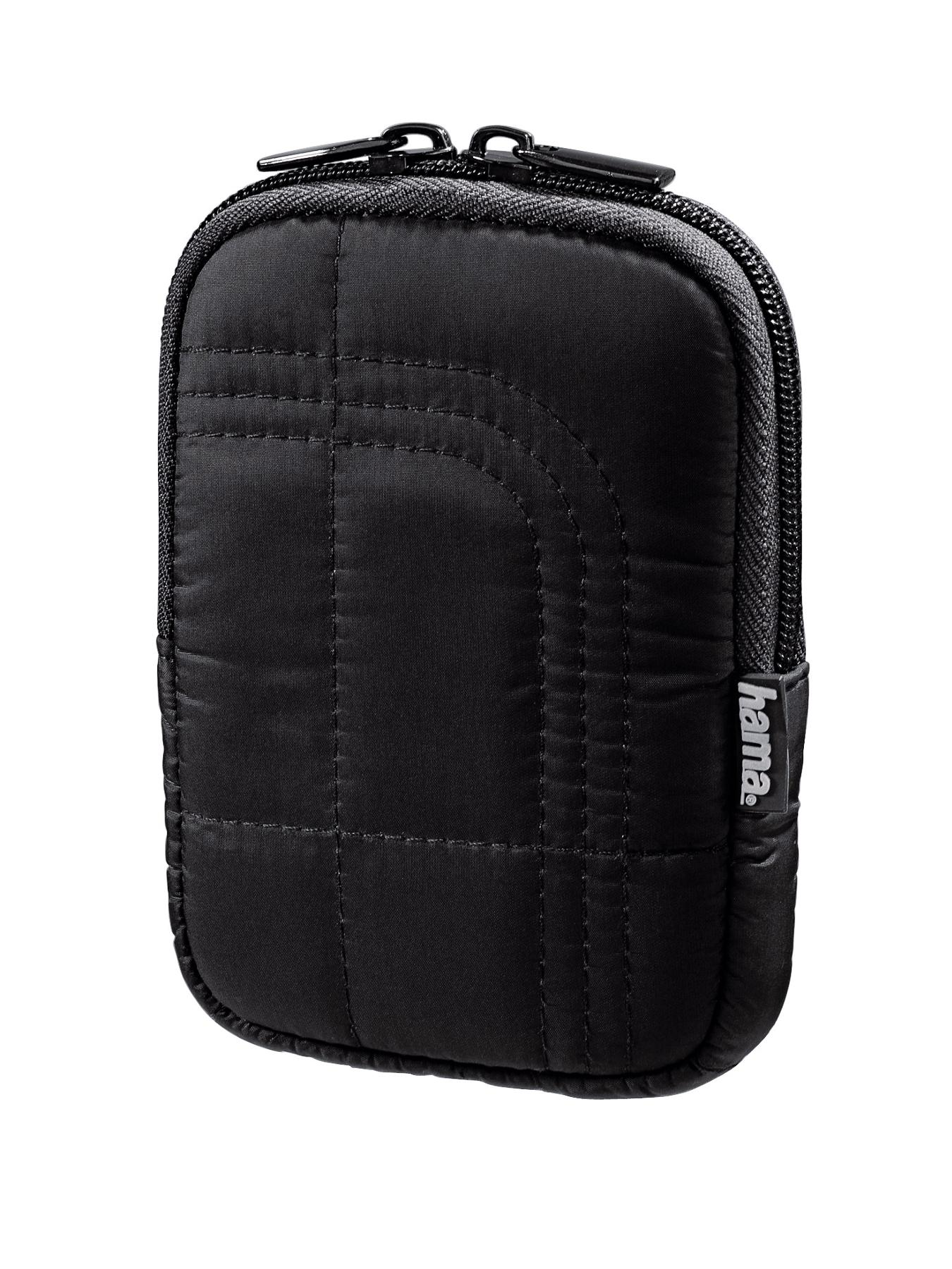 Fancy Memory 50C Camera Bag - Black